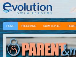 Evolution Swim Academy - Thumb