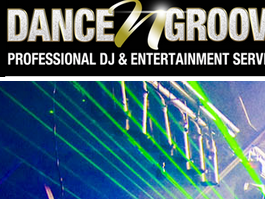 DanceNGroove DJ Services - Thumb